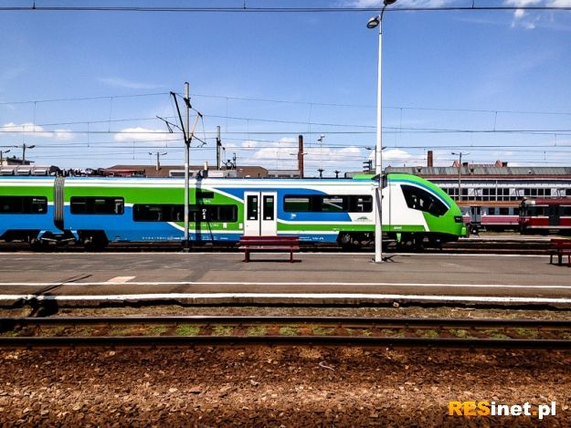 Szykują się zmiany w rozkładach jazdy podkarpackich pociągów - Aktualności Podkarpacie