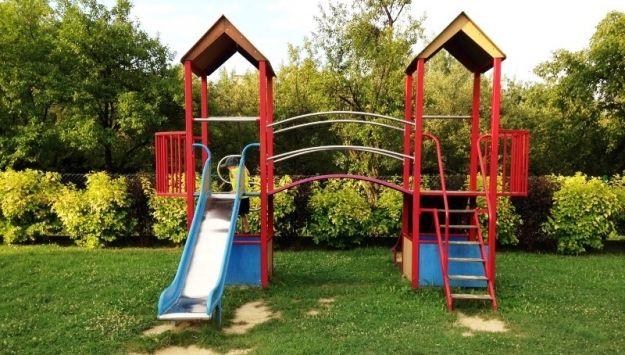 Będą nowe place zabaw, tereny rekreacyjne i siłownie na świeżym powietrzu - Aktualności Rzeszów