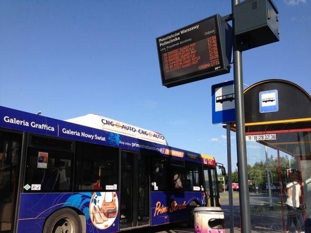 Uwaga pasażerowie MPK! Dziś kursy autobusów jak w niedzielę - Aktualności Rzeszów