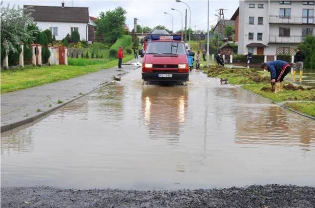 O powódź Rzeszów bać się nie musi. Planują duże inwestycje - Aktualności Rzeszów