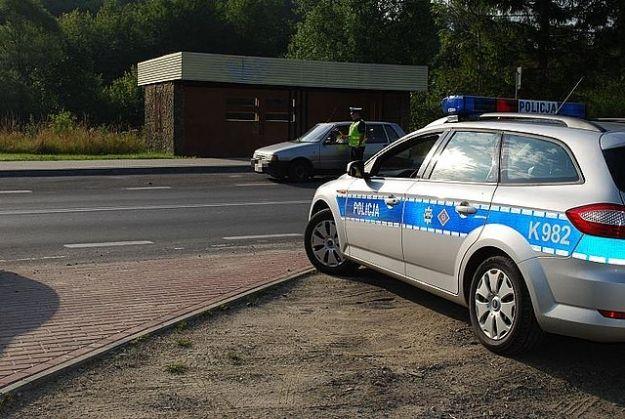 Zakaz prowadzenia, 2 promile i 7-letnie dziecko w aucie - Aktualności Podkarpacie