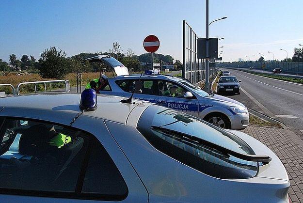 W weekend wzmożone kontrole policyjne  - Aktualności Podkarpacie