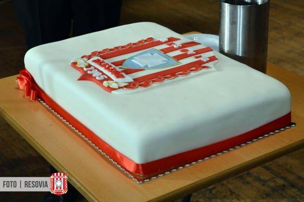 Jubileusz 110-lecia CWKS Resovia - Aktualności Rzeszów