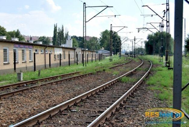 Śmiertelny wypadek w Bojanowie. Mężczyzna potrącony przez pociąg - Aktualności Podkarpacie