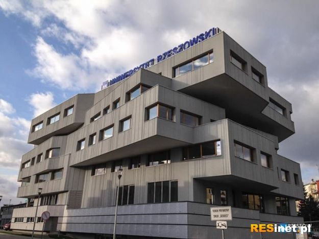 Gotowa duża inwestycja Uniwersytetu Rzeszowskiego. Jest innowacyjne centrum badań - Aktualności Rzeszów