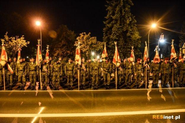 Święto Wojsk Lądowych. Program uroczystości - Aktualności Rzeszów