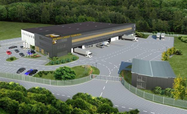 Duża inwestycja na lotnisku w Jasionce. Powstanie innowacyjny terminal - Aktualności Rzeszów