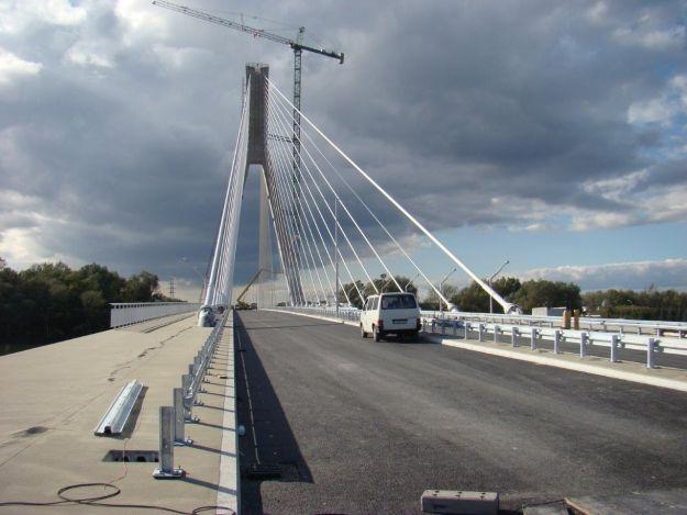 FOTO. Most Mazowieckiego do 30 września - Aktualności Rzeszów