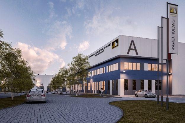Na Podkarpaciu rozpoczęto budowę pierwszego w Polsce centrum obsługi kierowców TIR - Aktualności Podkarpacie