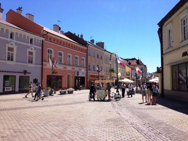 Znowu nici z przebudowy deptaków  - Aktualności Rzeszów