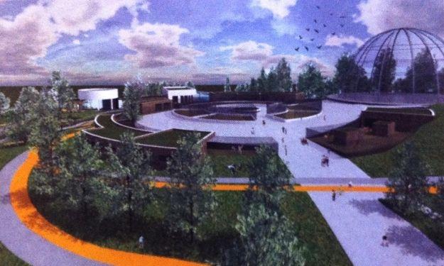 To będzie pierwszy innowacyjny kompleks rekreacyjny w Rzeszowie - Aktualności Rzeszów