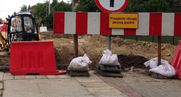 Uwaga kierowcy! Zamknięcie drogi na odcinku Czarna - Bratkowice - Miłocin - Aktualności Rzeszów