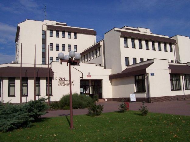 Pracownicy ZUS odpowiedzą na pytania mieszkańców - Aktualności Rzeszów