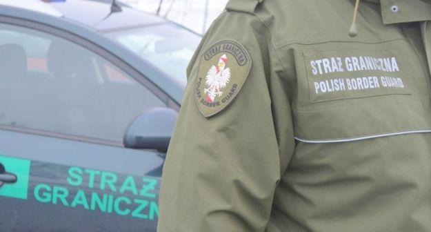 50 euro za pobyt w Polsce. Ukrainka próbowała dać łapówkę - Aktualności Podkarpacie
