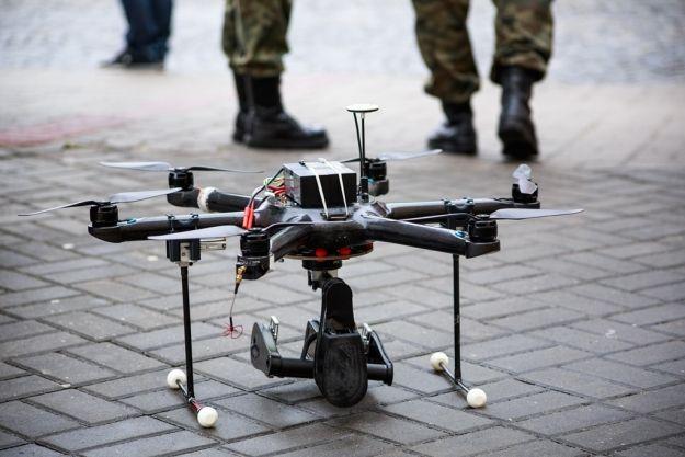 Po raz pierwszy na Podkarpaciu! Dron Show w Rzeszowie - Aktualności Rzeszów
