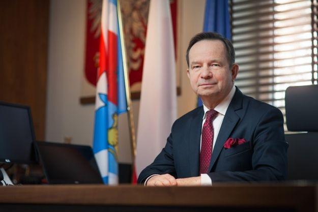Władysław Ortyl członkiem Narodowej Rady Rozwoju - Aktualności Podkarpacie