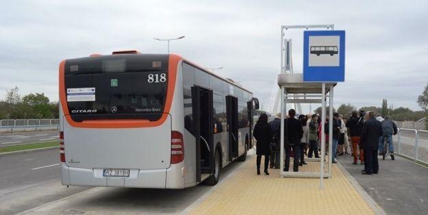 Zmiana trasy przejazdu jednej z rzeszowskich linii autobusowych - Aktualności Rzeszów