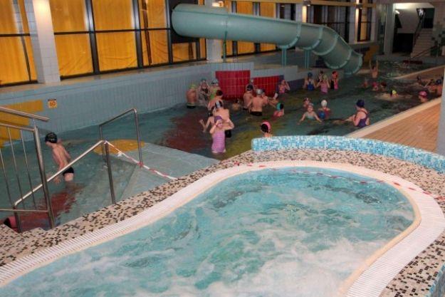 W regionie powstała kolejna nowoczesna pływalnia. Kiedy kolej na baseny w Rzeszowie? - Aktualności Podkarpacie