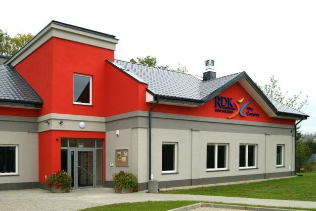 W Rzeszowie powstał nowy dom kultury  - Aktualności Rzeszów