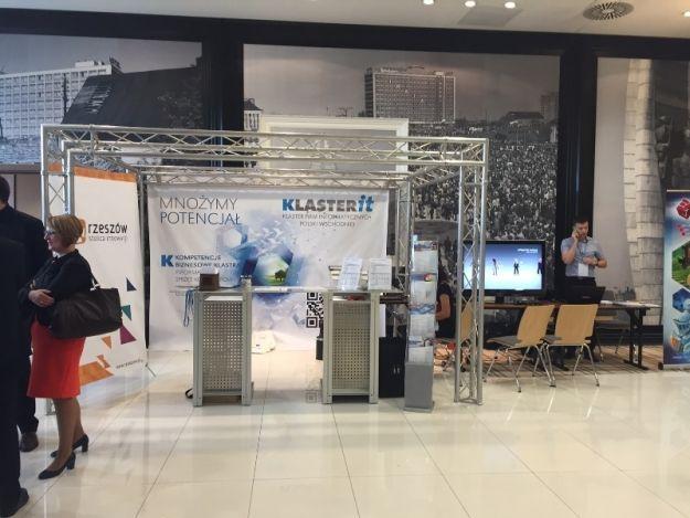 W Rzeszowie trwa Kongres Profesjonalistów IT - Aktualności Rzeszów