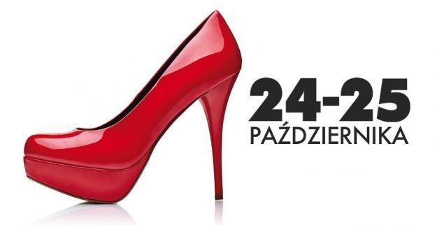 W ten weekend w Millenium Hall polowanie na buty - Aktualności Rzeszów