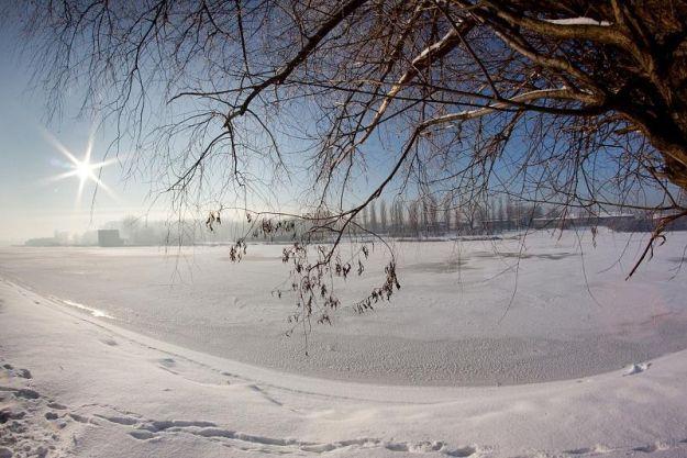 Podkarpacie gotowe na zimę - Aktualności Podkarpacie