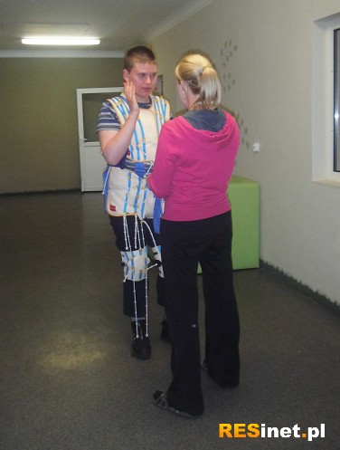 Mateusz z Łańcuta znów chciałby móc chodzić. Potrzebuje pomocy - Aktualności Podkarpacie