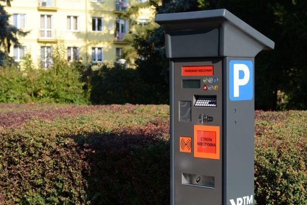 Parkomaty w praktyce. Jak będą działały? - Aktualności Rzeszów