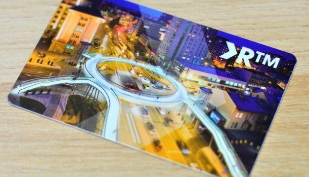 Rzeszowska Karta Miejska bez konieczności zakupu biletu okresowego - Aktualności Rzeszów