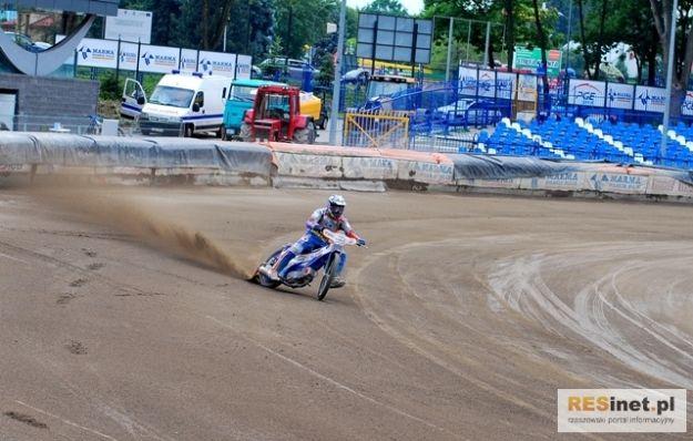 Speedway Stal Rzeszów rozważa złożenie wniosku o upadłość. To już koniec żużla w naszym mieście? - Aktualności Rzeszów