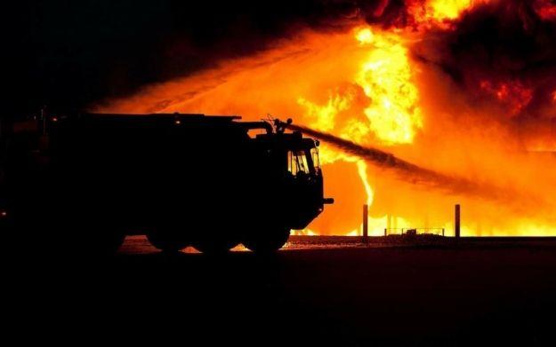 Tragiczny pożar na Podkarpaciu. Nie żyją cztery osoby - Aktualności Podkarpacie