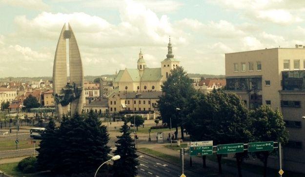 W centrum Rzeszowa pojawi się bożonarodzeniowy świerk - Aktualności Rzeszów