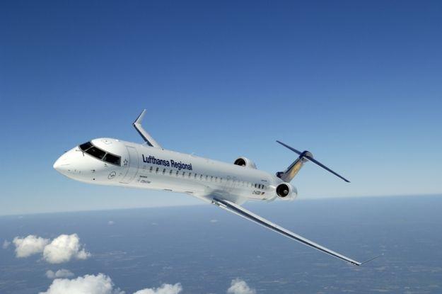Lufthansa poleci z Rzeszowa do Monachium - Aktualności Rzeszów