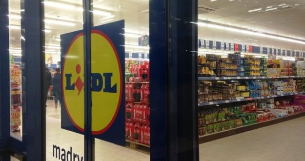 W czwartek otwarcie nowego sklepu Lidl na Podwisłoczu. Będzie festyn i promocje - Aktualności Rzeszów
