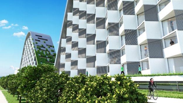 W Rzeszowie mogło powstać 400 mini apartamentów studenckich. Co z inwestycją? - Aktualności Rzeszów