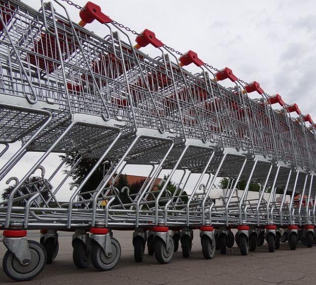 Dwa nowe markety w Rzeszowie już otwarte - Aktualności Rzeszów