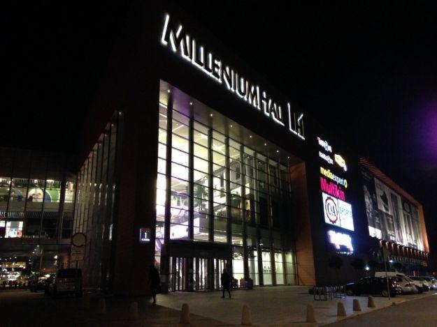 Nowe marki w Millenium Hall - Aktualności Rzeszów
