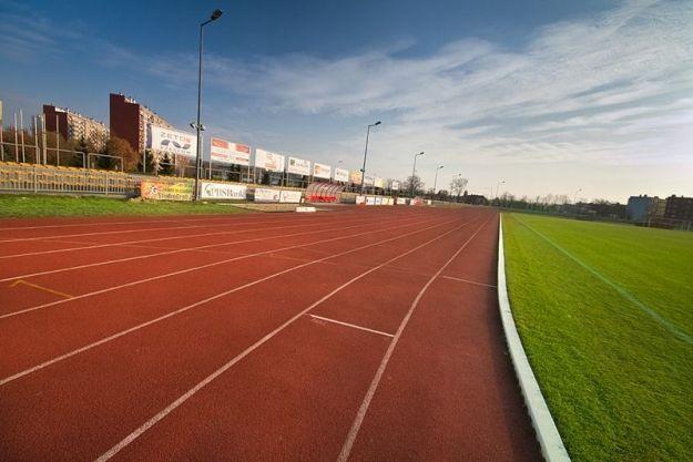 Wirtualny spacer po stadionie Resovii i wynajem online - Aktualności Rzeszów