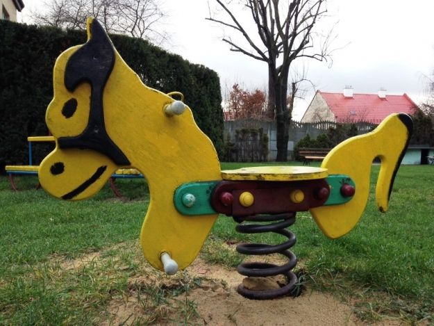 Miejsc do zabawy dla dzieci w Rzeszowie nie brakuje - Aktualności Rzeszów