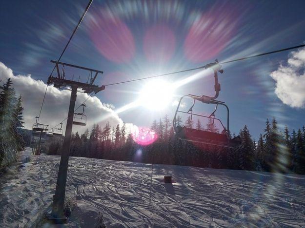 Nie tej zimy, może kolejnej? W Rzeszowie planują budowę wyciągów narciarskich - Aktualności Rzeszów