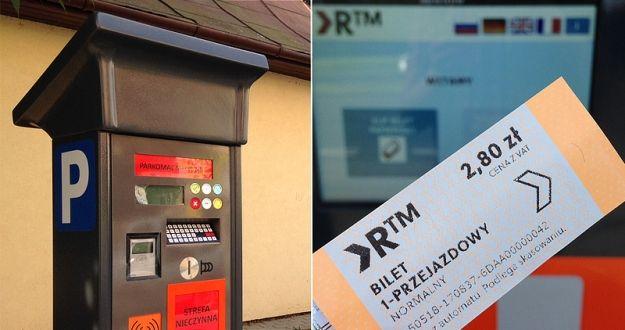 """Droższe bilety, tańsze parkowanie w """"pomarańczowej"""" podstrefie - Aktualności Rzeszów"""