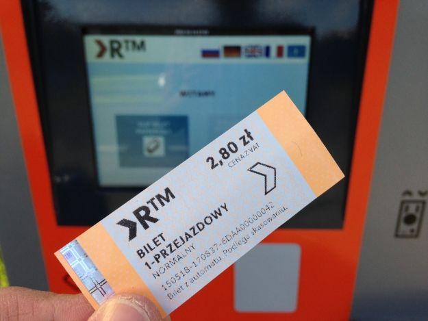 Od nowego roku wyższe ceny biletów autobusowych - Aktualności Rzeszów