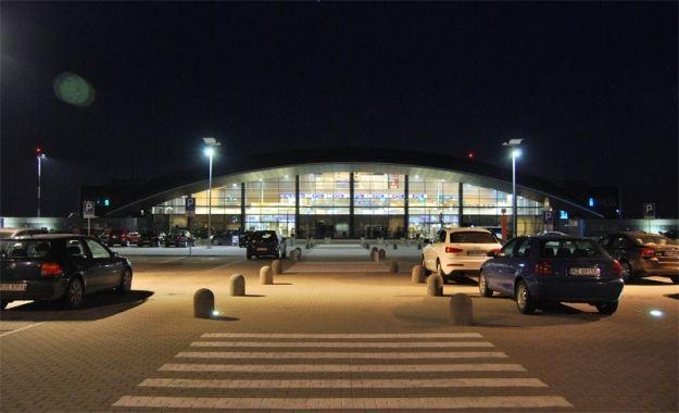 Port lotniczy w podrzeszowskiej Jasionce znowu na plus - Aktualności Rzeszów