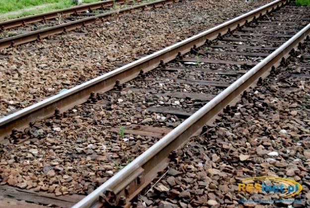 Śmiertelny wypadek na stacji kolejowej w Strażowie - Aktualności Rzeszów