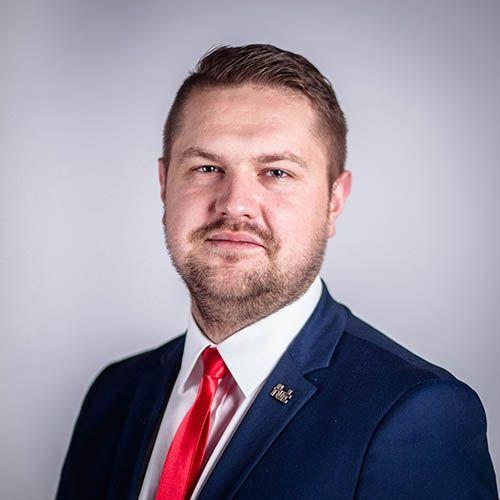 Student z Rzeszowa został Przewodniczącym Forum Uczelni Technicznych - Aktualności Rzeszów