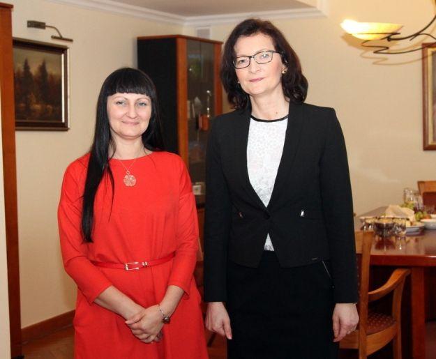 Ewa Leniart objęła stanowisko wojewody podkarpackiego - Aktualności Rzeszów