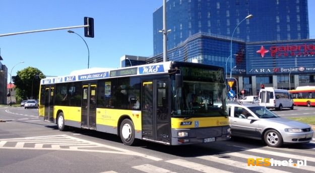 Autobus zamiast auta? Od stycznia promocje - Aktualności Rzeszów