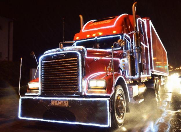 Kultowa amerykańska ciężarówka z wizytą w Rzeszowie - Aktualności Rzeszów