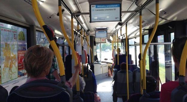 Kursy autobusów w okresie świątecznym - Aktualności Rzeszów