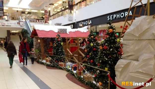 Rusza Świąteczny Jarmark w Plazie - Aktualności Rzeszów